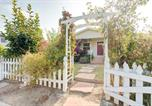 Location vacances Mountain View - Garden Charm Mv Home, mins from Castro St and Google Hq!-1