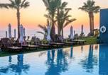 Hôtel Paphos - Blue Lagoon Kosher Hotel (by Capital Coast Resort & Spa)-2