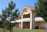 Location vacances Soulac-sur-Mer - Appt 40m2 Résidence ** 10mn plages-2