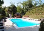 Hôtel Province de Monza et de la Brianza - Hotel Fossati-1