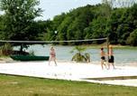 Camping Saint-Justin - Domaine les Lacs d'Armagnac-3