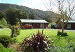 Villages vacances Hanmer Springs - Kiwi Park Motels & Holiday Park-1