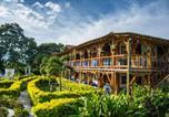 Location vacances  Colombie - Finca Hotel La Dulcera-1