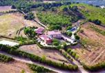 Location vacances  Province de Potenza - La Foresteria Di San Leo-1