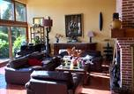 Location vacances Manneville-la-Raoult - Beauchamps Maison d'hotes-3