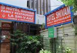 Hôtel Kolkata - Hotel Shivam-1