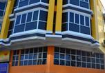 Hôtel Kota Bharu - Peneka inn-1