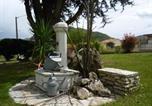 Location vacances  Ariège - House Les jardins d'antérola-4