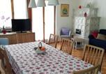 Location vacances Revò - Appartamento Elda-1