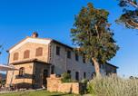 Location vacances Vinci - Quaint holiday home in Florence Tuscany with Swimming Pool-4