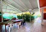 Hôtel Guadeloupe - Auberge K-Wan Hostel-1