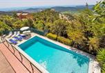 Location vacances Santa Cristina d'Aro - Club Villamar - Queen Victoria-1