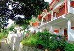 Location vacances Haputale - Pearl View Guesthouse-2