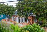 Location vacances Willemstad - Kas di Laman Curaçao-3