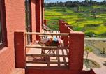 Location vacances  Népal - The Little House in the Rice Fields-1