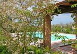 Location vacances Bibbona - Locazione turistica Coast.2-2