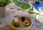 Location vacances Silves - Sweet Home Villa Sandra-2