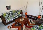 Hôtel Nairobi - Kenwild Home-3