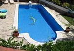 Location vacances Pals - Casa Vista-3