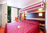 Hôtel Yonne - Premiere Classe Avallon-2