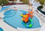 Hôtel Paphos - Sofianna Resort & Spa-4