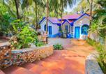 Location vacances Vagator - Tapasya Yoga and Resort-1