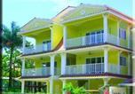 Hôtel Panama - Jardines Vista del Mar Condos-4