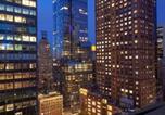 Hôtel New York - The Manhattan Club-2