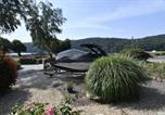 Location vacances Rohan - Chalet au bord du lac de Guerlédan-3
