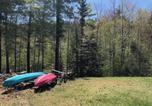 Location vacances Wolfeboro - Tentrr - Lava Rock-2