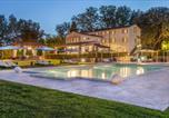 Location vacances Pieve a Nievole - Villa Pitti Amerighi - Residenza d'Epoca-2