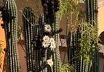 Hôtel La Paz - Casa Xochitl-2