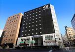 Hôtel Yokohama - Daiwa Roynet Hotel Yokohama Kannai-2