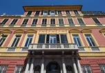 Hôtel Monterosso al Mare - Hotel Palazzo Vannoni-1