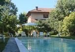 Location vacances Costigliole d'Asti - Locanda Del Molino Vecchio-1