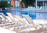 Hôtel Sant Josep de sa Talaia - Hotel Puchet-1
