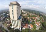 Hôtel Bogor - Salak Tower Hotel
