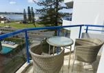 Location vacances Diamond Beach - The Heritage 503 / 18 Manning Street-1