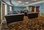 Hôtel Destin - Hampton Inn & Suites Destin-3