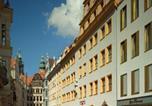 Hôtel Dresde - Hyperion Hotel Dresden Am Schloss-1