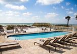 Hôtel Fort Walton Beach - Courtyard by Marriott Fort Walton Beach-West Destin-2