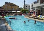 Location vacances Marmaris - Club Sunsmile-4
