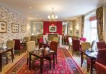 Hôtel Minehead - Luttrell Arms-4