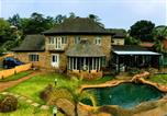 Location vacances Pinetown - The Old Stone House-1
