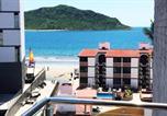 Location vacances Mazatlán - Depadelux 35 mt de la Playa! Zona Dorada Vista al Mar!-1