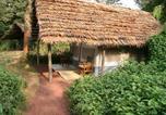 Camping Tanzanie - Karatu Forest Tented Camp-3