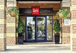 Hôtel Newport - Ibis Cardiff Gate - International Business Park-1