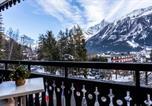 Hôtel 4 étoiles Chamonix-Mont-Blanc - Les Balcons du Savoy-2