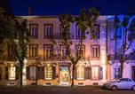 Hôtel Saint-Gérand-le-Puy - Arverna Citotel Vichy-1
