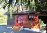 Location vacances Bussang - Charmant Chalet Hautes-vosges-1